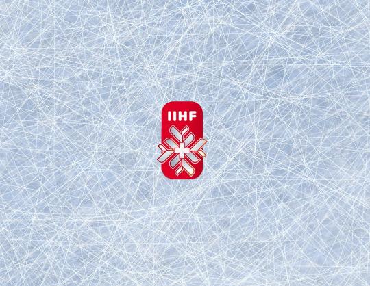 Чемпионат мира по хоккею 2021: Полуфинал 1 матч