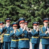 Центральный военный оркестр Министерства обороны