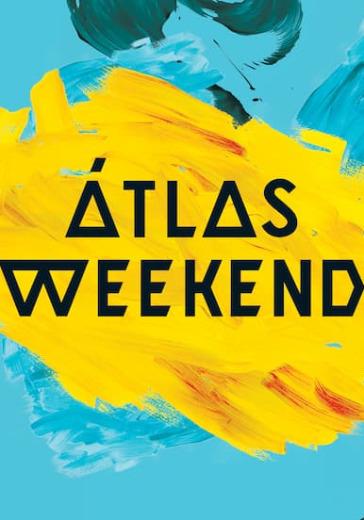 Atlas Weekend logo