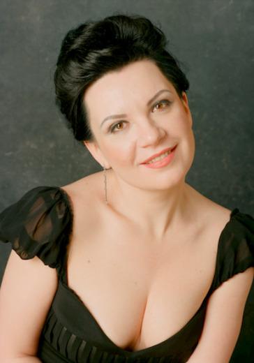 Екатерина Семенчук, Госоркестр России имени Е. Ф. Светланова logo