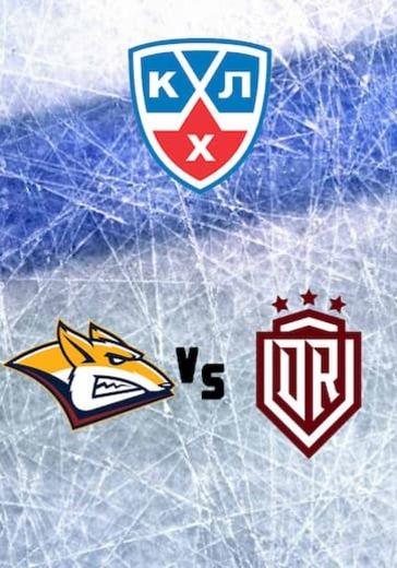 Металлург Мг - Динамо Р logo