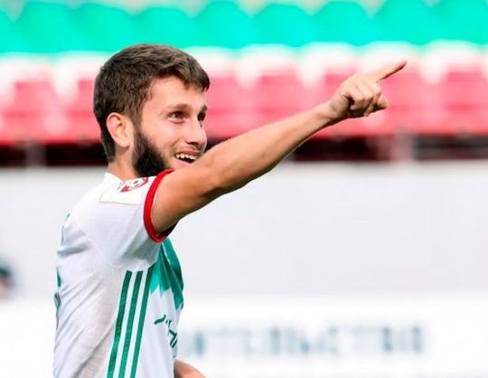 Халид Кадыров