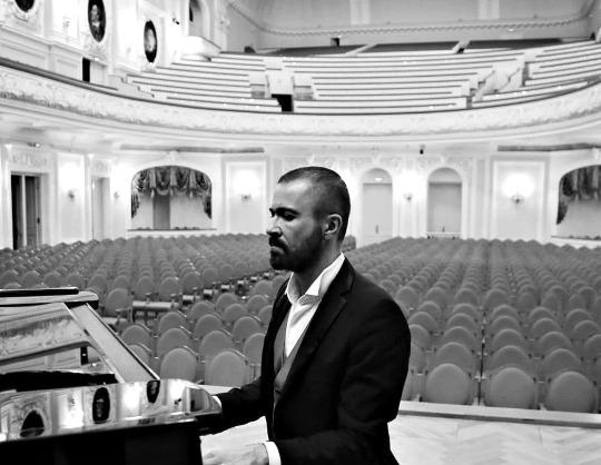 Павел Нерсесьян, Филипп Копачевский