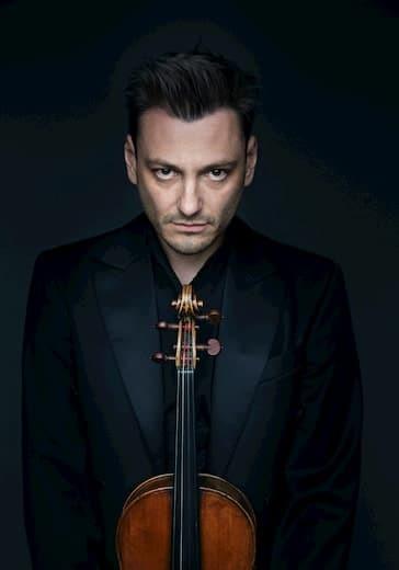 Максим Рысанов, альт. Борис Андрианов, виолончель logo