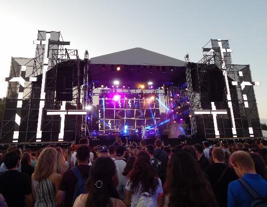 MRPL City Festival 2021