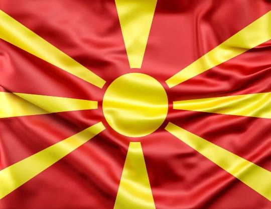 Сборная Македонии по футболу