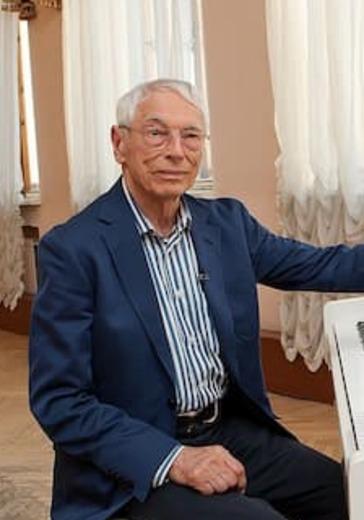 Александр Зацепин. Юбилейный гала-концерт logo