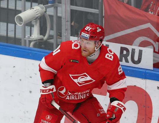 Юньков Михаил