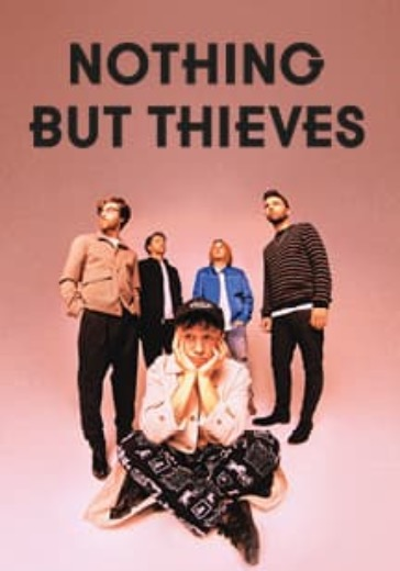 Nothing But Thieves logo