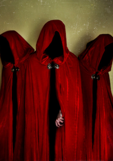 «Mirror of Enigma» Gregorian Opera. Ksana & Enchanted voices logo