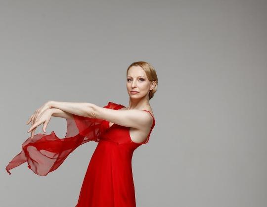 Гала-концерт звёзд русского балета «Илзе Лиепа. Русский балет»