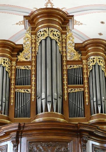 Симфонический орган logo