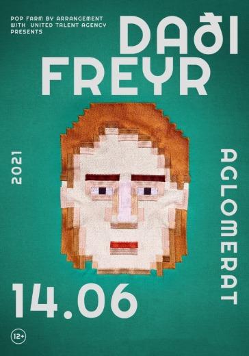 Daði Freyr logo
