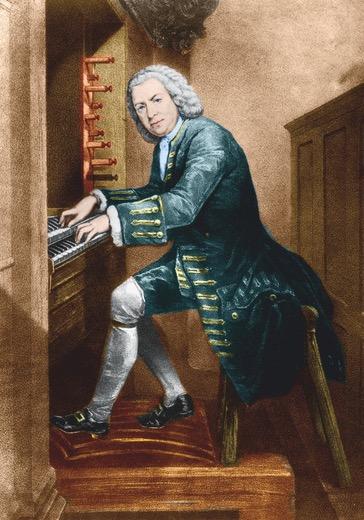 Бах. Бетховен logo