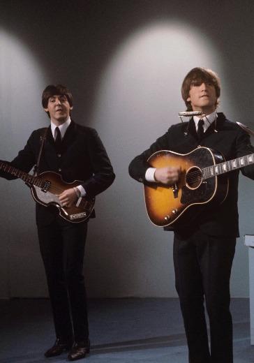 Праздник музыки The Beatles в День Рождения Джона Леннона  logo