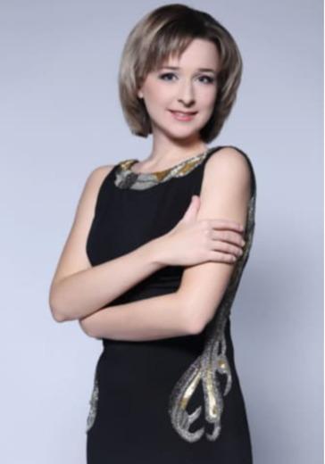 П.И. Чайковский. Елена Тарасова, фортепиано logo