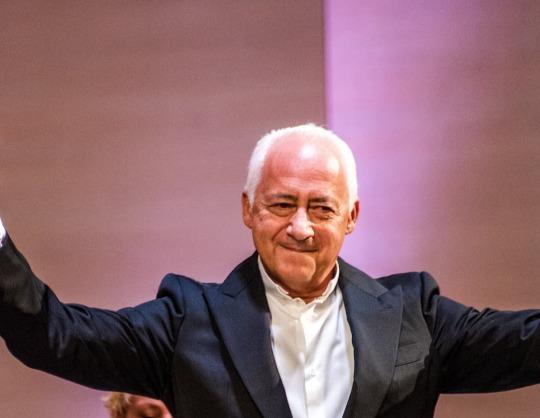 Открытие фестиваля «Владимир Спиваков приглашает»