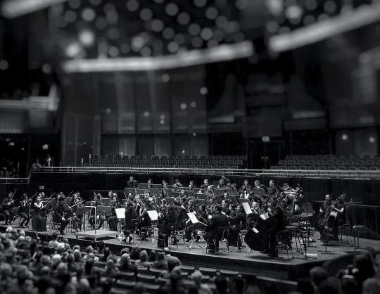 XXI Фестиваль ARSLONGA. «Бетховен. Все симфонии». МГСО Дирижеры: Виктор Жакоб, Азим Каримов