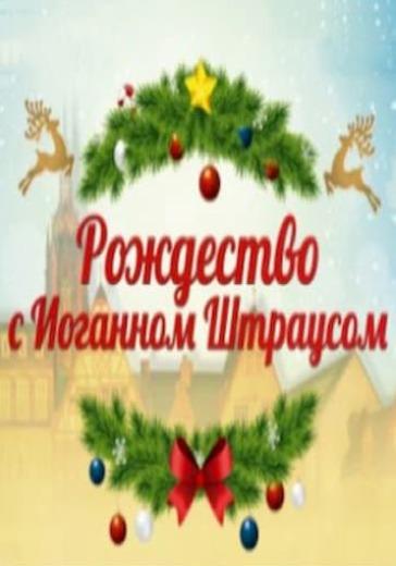 «Рождество с Иоганном Штраусом» logo
