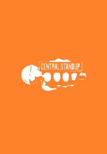 Central StandUp logo