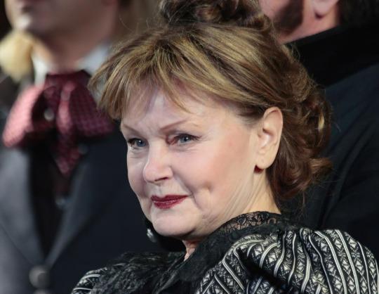 Ольга Гаврилюк