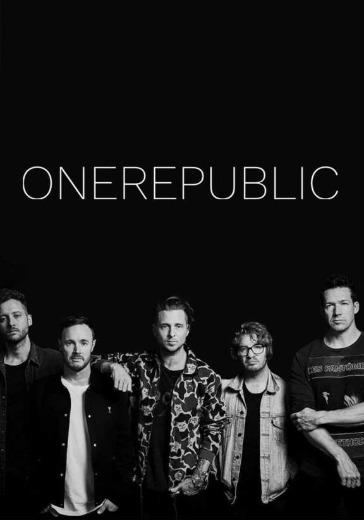 OneRepublic logo