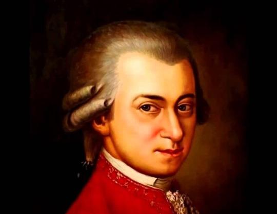 Моцарт. Свет любящего сердца