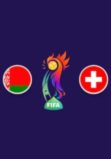 ЧМ по пляжному футболу FIFA, Беларусь - Швейцария logo