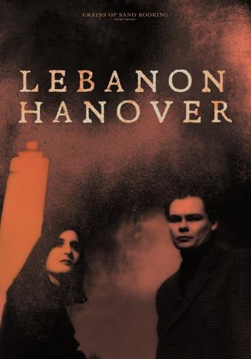 Lebanon Hanover & Isolated Youth logo