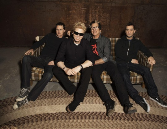 The Offspring Pre-sale