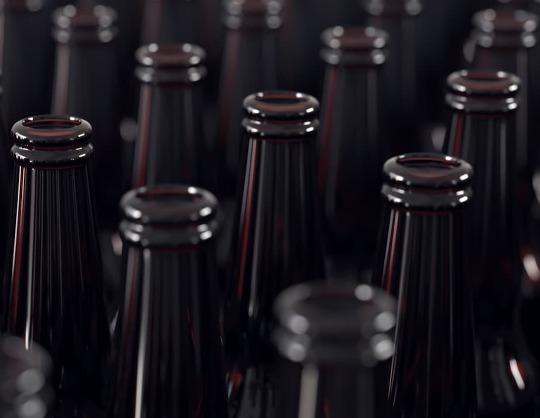 10-й Международный фестиваль алкогольных напитков «Крепкий мир»
