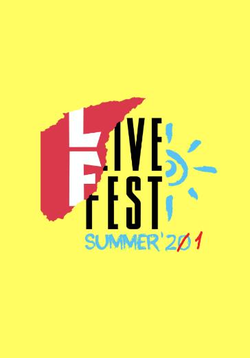 Live Fest Summer`21 logo