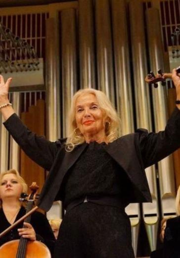 Светлана Безродная и «Вивальди-оркестр» logo
