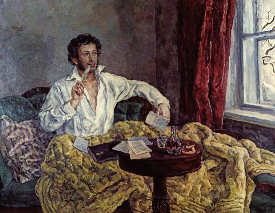 Александр Пушкин.«Повести Белкина»