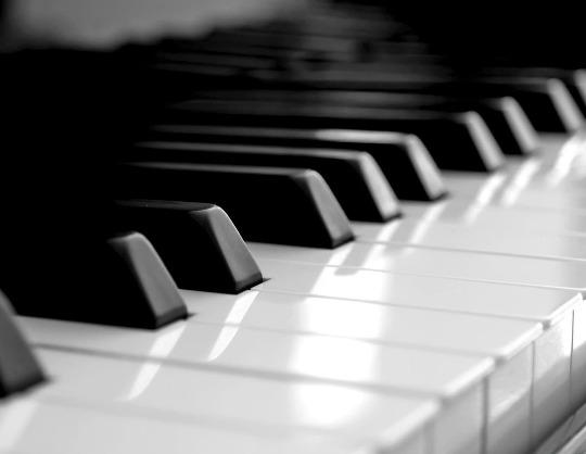 Борис Петрушанский (фортепиано)