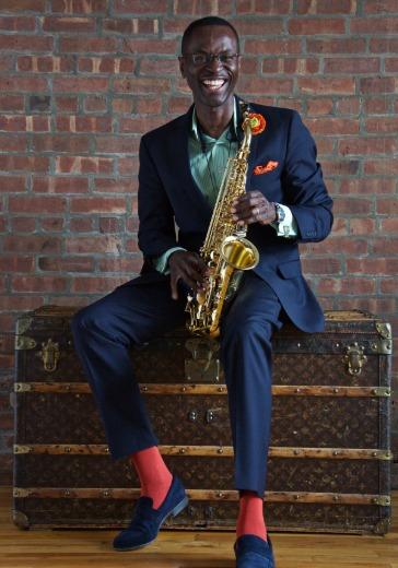 Марк Гросс и его джаз-квартет logo