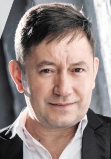 Айдар Галимов. Юбилейный концерт logo
