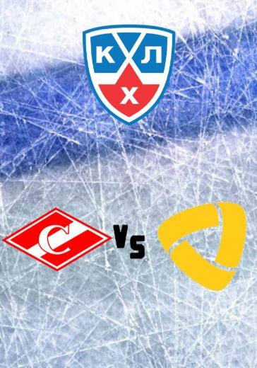 Спартак - Северсталь logo