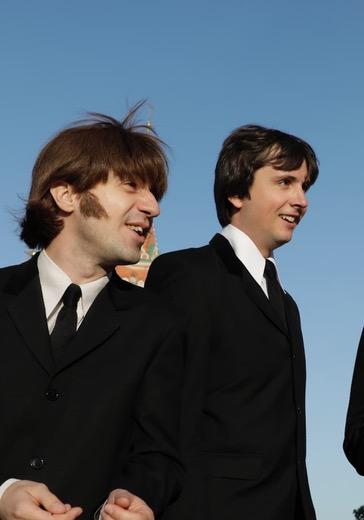 The Beatles Symphonic Tribute Show logo