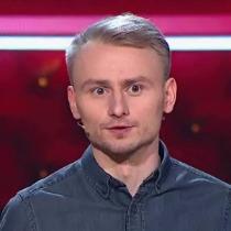 Женя Синяков