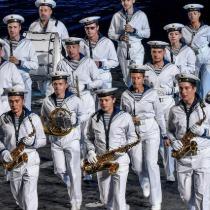 Центральный оркестр Военно-морского флота