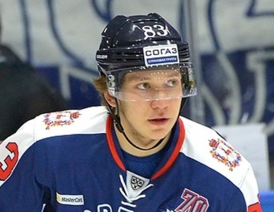Кирилл Ураков
