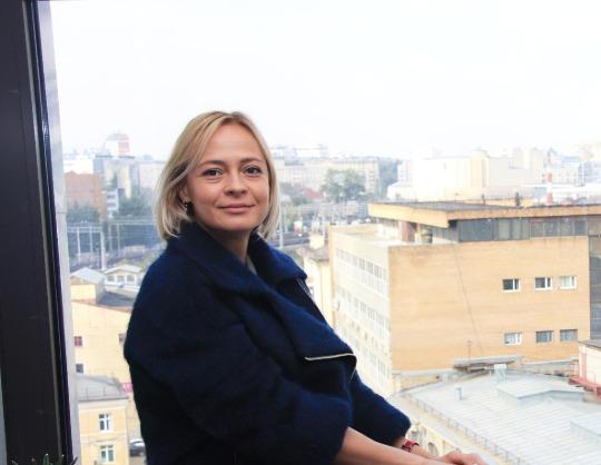 Полина Сибагатуллина