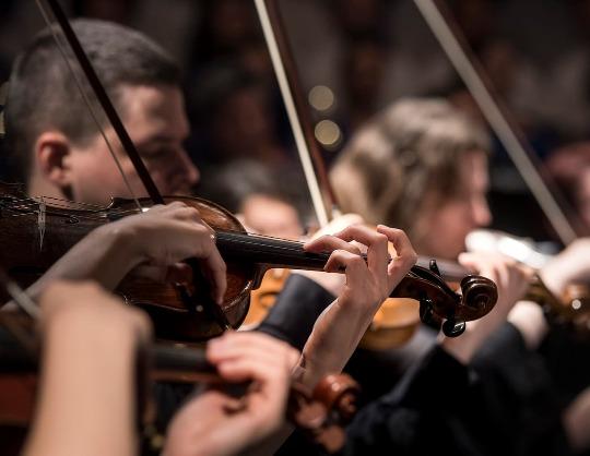 «Кармина Бурана». Великие шедевры музыки