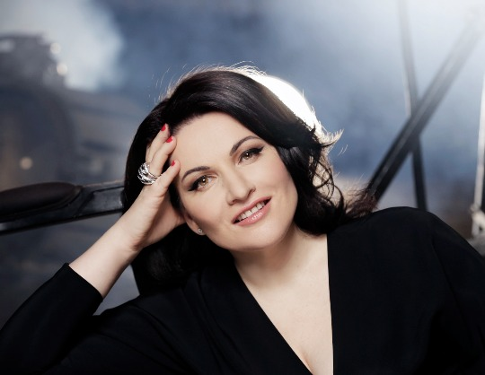 Концерт Элины Гаранча и Хиблы Герзмавы