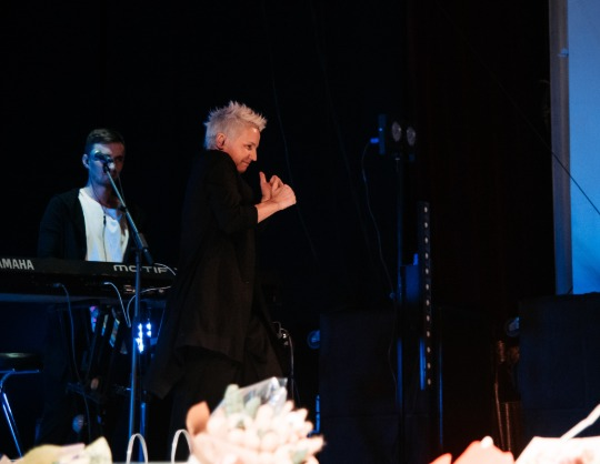 Сурганова и оркестр с программой - На контрасте!