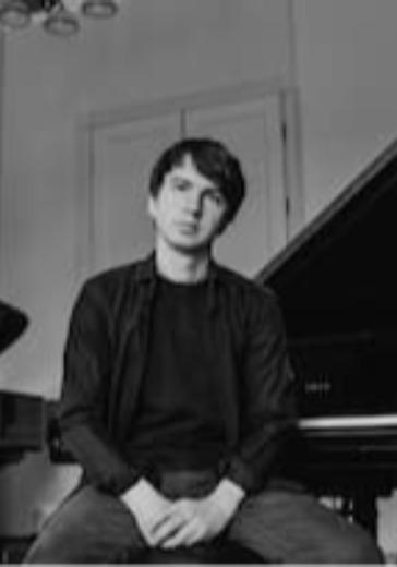 Алексей Мельников. Фортепианный вечер logo