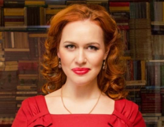 Елена Стихина, сопрано Оксана Клевцова, фортепиано