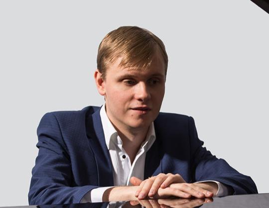 Олег Аккуратов. «О любви советского экрана»