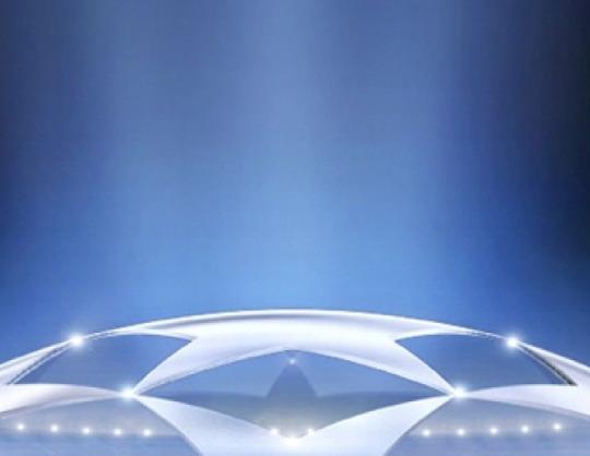 Групповой этап Лиги чемпионов УЕФА. Зенит - Мальмё